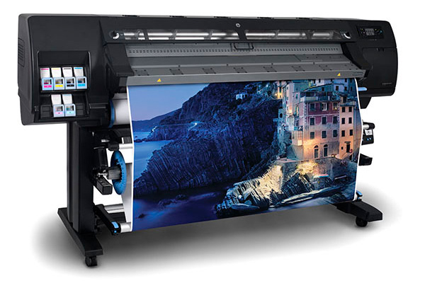 HP Digitaldruck Latex L260
