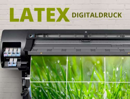 HP Digitaldruck Latex L260