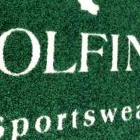 Bedruckte Fußmatten für Golfino Sportswear