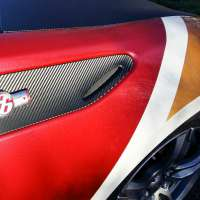 CarWrapping Teilfolierung Toyota Sportwagen